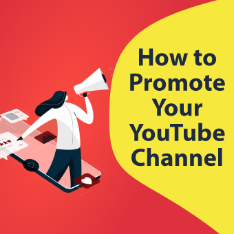 Boost your youtube video to promote channel